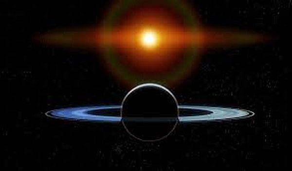 Nap - Szaturnusz szembenállás tranzitként, Asztropressz Hírek