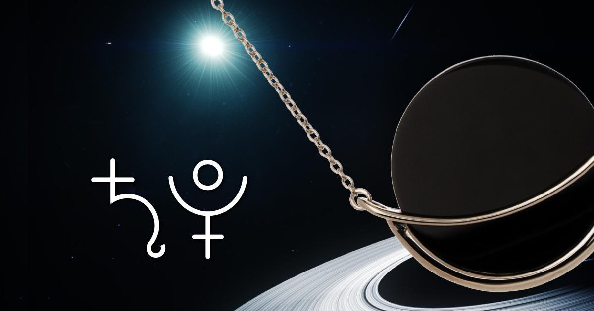 Szaturnusz- Plútó kapcsolatok