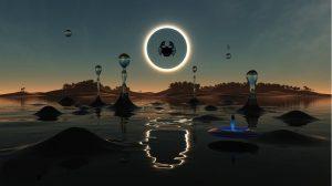 Teljes napfogyatkozás a Rákban - 2019