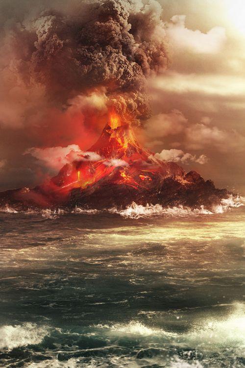 Erőpróbáló Hold – Mars fényszögek: a vulkánkitörés