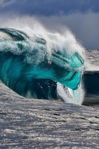 veszélyes vizeken