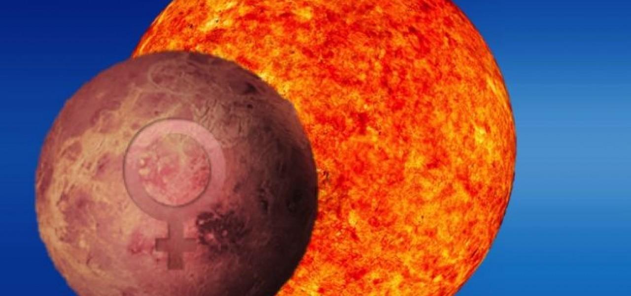 Nap- Vénusz együttállások
